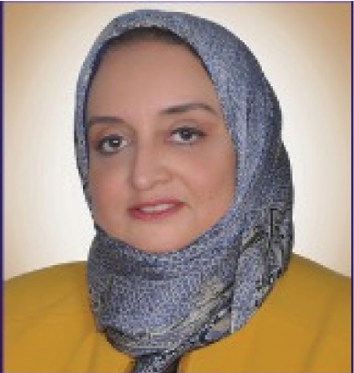 Dr Amany